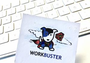 Superföretag Workbuster